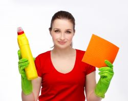 Cleaning Company Lambeth