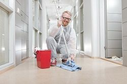 Commercial Cleaning Lambeth